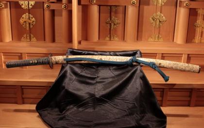Nghệ thuật chế tác Katana qua lời kể của gia tộc rèn kiếm số một Nhật Bản