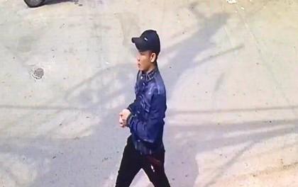 Trích xuất camera hé lộ chân dung nghi phạm sát hại cô gái 23 tuổi trong tiệm thuốc ở TP.HCM