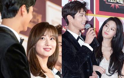 """Nam tài tử may mắn nhất châu Á: Từ nữ thần """"Hậu duệ mặt trời"""", Yoona cho đến loạt mỹ nhân đều nhìn ngẩn ngơ"""