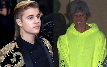 Tại sao từ khi yêu lại Selena, Justin lại xuống sắc thảm hại? Có thể đây là lý do!