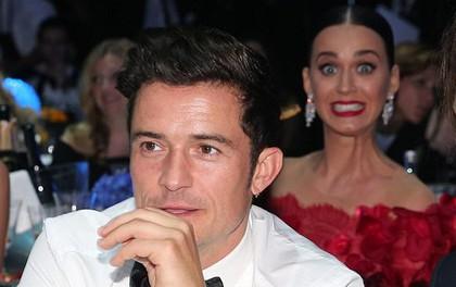 Vẫn chưa quên được nhau, Katy Perry lại tái hợp với Orlando Bloom?