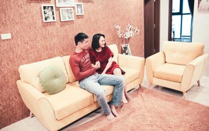 """Cận cảnh nhà mới tậu đầy ấm cúng của Bảo Thanh sau thành công từ bộ phim """"Sống chung với mẹ chồng"""""""