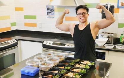 Huấn luyện viên hướng dẫn cách ăn uống giúp bạn không bao giờ phải lo tăng cân vào dịp Tết