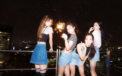 """Tạo hit khủng từ bài hát đầu tiên: Những """"siêu tân binh"""" của Kpop"""