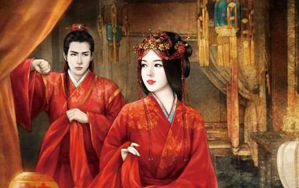 Số phận bi thương của công chúa Tân Thành: Được hứa kết hôn tới 3 lần, ngày tiễn chồng đi đày cũng là ngày đôi lứa ly biệt