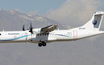 Iran bắt đầu thu hồi thi thể các nạn nhân sau vụ máy bay EP3704 rơi