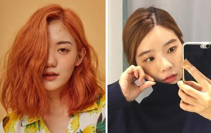 Mặt nào rẽ ngôi nấy: Cẩm nang chọn ngôi tóc hợp từng dáng mặt giúp bạn xinh và ăn ảnh hơn