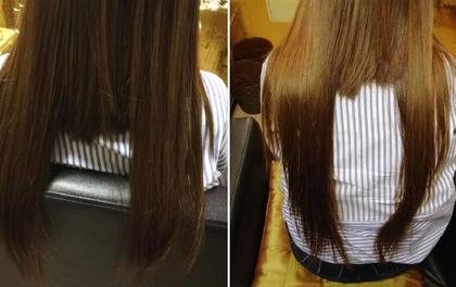 Xôn xao câu chuyện cô gái trẻ đứng ở bến tàu bất ngờ bị một kẻ lạ cắt mất tóc
