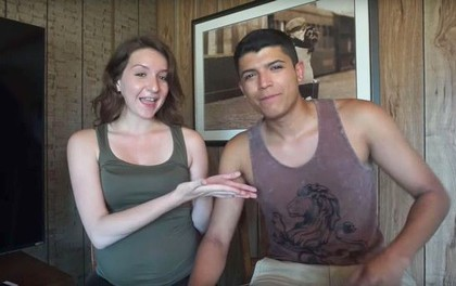Lấy súng ra quay video vì muốn nổi tiếng, nữ Youtuber nổi tiếng lỡ tay bắn chết chồng rồi chịu cái kết đau đớn