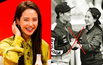Thuyền Spartace chính thức lật: Song Ji Hyo khẳng định không thể hẹn hò Kim Jong Kook vì một lý do duy nhất!