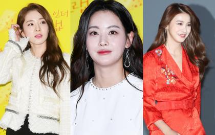 """Dara đẹp xuất sắc nhưng mọi sự chú ý lại đổ dồn về đôi môi sưng vều của nàng """"Tam Tạng"""""""