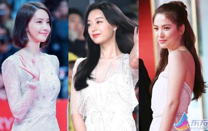 Sự khác biệt không thể thay đổi giữa idol và diễn viên: Dù đẳng cấp đến mấy, thần tượng vẫn quá thua về thần thái