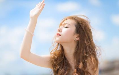 Thường xuyên đi nắng mà không che chắn, bạn có thể phải đối mặt với rất nhiều vấn đề về da sau