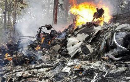 Tai nạn máy bay liên tiếp, gần 20 người thiệt mạng