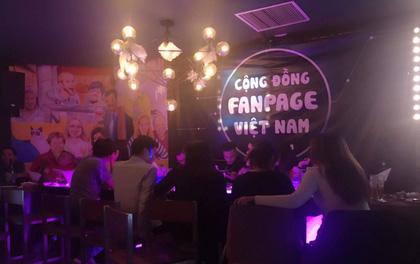 """Lộ diện loạt admin """"quyền lực"""" của các fanpage hot nhất MXH Việt Nam"""