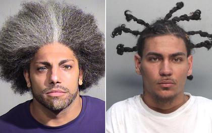 15 nạn nhân đi chụp ảnh thẻ căn cước nhưng bị lọt vào tầm ngắm của thánh soi tóc tai