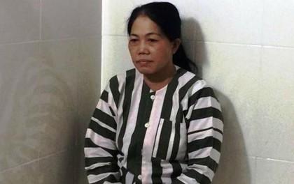 """""""Phù thủy gây mê"""" trả giá 19 năm tù về tội chuốc thuốc mê sau ân ái khiến tài xế taxi tử vong"""