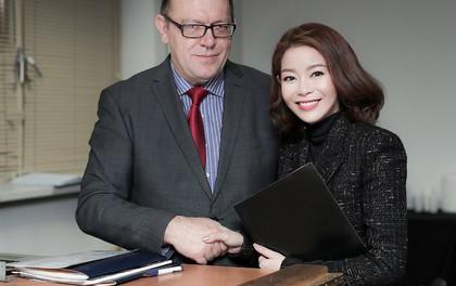 Hoa hậu Hải Dương chia sẻ kế hoạch chọn đại diện Việt Nam tham dự Miss Supranational