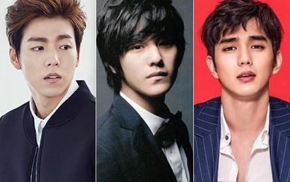 4 mĩ nam Hàn sau đây chẳng thiếu gì ngoài điều này nên mãi chưa phất lên được