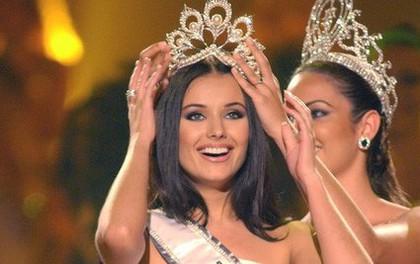 Những vụ Hoa hậu bị tước vương miện trên thế giới: Kẻ lộ ảnh nude, người bị phát hiện có chồng con