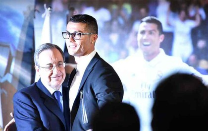Không phải tin đồn, Ronaldo thực sự bất mãn với Real