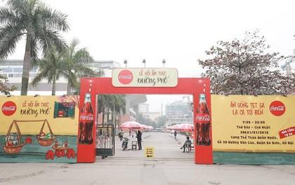 Dường như cả Hà Nội đều đang đổ về lễ hội ẩm thực đường phố này để ăn ngon, chụp ảnh đẹp!