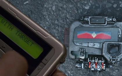 """Fan """"cú vọ"""" soi được 2 điều của """"Captain Marvel"""" dính líu """"Avengers: Infinity War"""" và thủ lĩnh tộc Kree"""