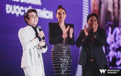 Ai Chết Giơ Tay thắng thuyết phục hạng mục Web drama được yêu thích nhất WeChoice Awards 2018