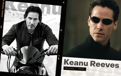 """Ngôi sao """"tử tế nhất hành tinh"""" Keanu Reeves và những câu nói mang tới cho công chúng cái nhìn khác về cuộc sống"""