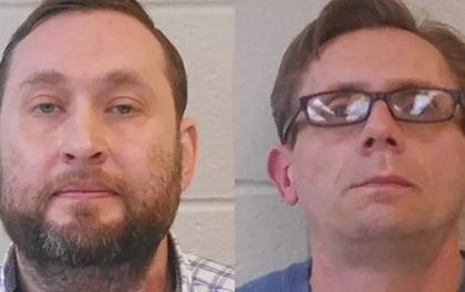 Hai giảng viên hóa học bị bắt vì điều chế ma túy đá tại trường đại học