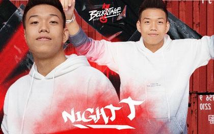 Night T: Không ủng hộ việc rap tục tĩu vì ngôn ngữ có nhiều khía cạnh hay và đau hơn nhiều!