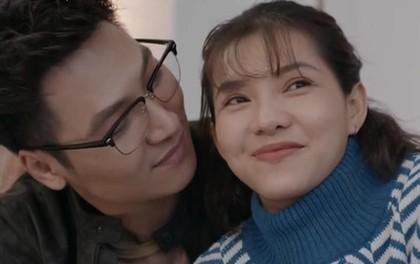 """Vừa ích kỷ vừa lập lờ khi yêu, Mạnh Trường và Lưu Đê Ly ở Chạy Trốn Thanh Xuân """"xứng đôi"""" quá còn gì!"""