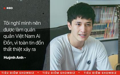 Huỳnh Anh: Tôi biết lỗi của mình, nhưng tôi cũng cần lời xin lỗi từ đoàn phim