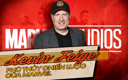 Chủ tịch Kevin Feige: Gã phù thủy chiến lược một tay đưa Marvel từ hãng phim độc lập bé tí thành đế chế Hollywood