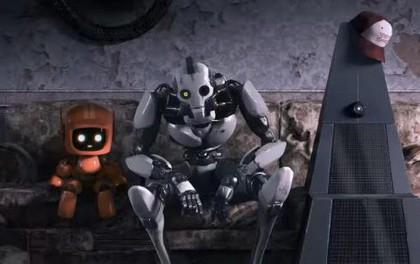 Loạt hoạt hình đồ hoạ cực đỉnh Love, Death, and Robots rục rịch tiết lộ sắp ra mắt mùa 2, còn gì tuyệt hơn?