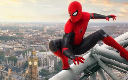 5 lỗi lầm từ phần Homecoming mà SPIDER-MAN: FAR FROM HOME cần tránh xa