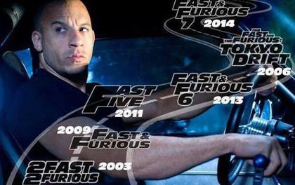 """Ôn nhanh lịch sử đầy drama của vũ trụ """"tổ lái"""" trước rồi hẳn ra rạp xem Fast and Furious: Hobbs and Shaw"""