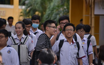 Điểm chuẩn Đại học Sân khấu và Điện ảnh Hà Nội năm 2019: Cao nhất là 21 điểm