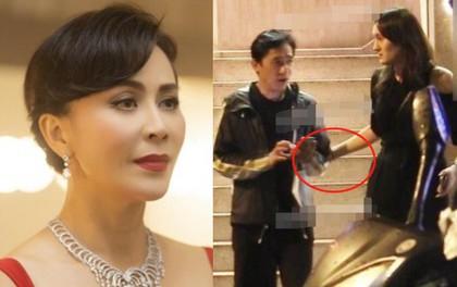 Bên nhau 30 năm, Lương Triều Vỹ bất ngờ phản bội Lưu Gia Linh và thân mật với chính trợ lý của vợ?