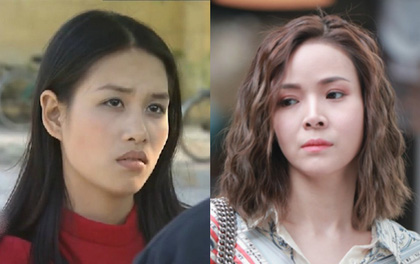 """4 cô nàng thảo mai thần sầu của phim Việt: Chị Nguyệt """"Bầu Trời"""" cũng chẳng bằng cô Nguyệt """"Nhân Viên Gương Mẫu"""""""