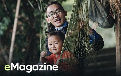 """Chàng trai H'Mông ở ĐH Fulbright: """"Em muốn bắt đầu từ việc nhỏ nhất là thay đổi được cái nghèo của gia đình, bạn bè em cũng vậy, nên em hy vọng 1 ngày số phận của người H'Mông sẽ khác"""""""