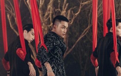"""Hậu lùm xùm hẹn hò Nhật Kim Anh, TiTi kết hợp với mẫu chuyển giới trong MV solo rất đầu tư nhưng giọng hát """"lạc quẻ"""" hẳn với nhạc"""