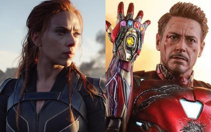 Chị đẹp Scarlett Johansson hóa nhện bò ở Black Widow, tái hiện nguyên bản võ thuật từ thời Iron Man 2
