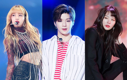 """Netizen cho rằng Lisa (BLACKPINK), Seulgi (Red Velvet) là ứng cử viên hàng đầu, """"center quốc dân"""" sẽ bùng nổ nếu tham gia đấu trường vũ đạo """"trong mơ"""""""