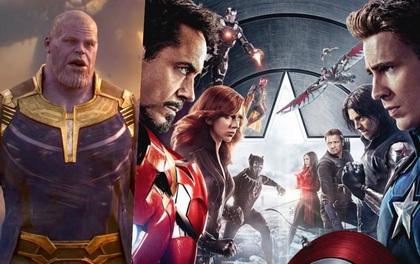 """Fan Marvel trổ tài dự đoán phản diện thế chỗ Thanos, có người lại mong Avengers quay ra """"choảng"""" nhau, chơi gì kì vậy?"""