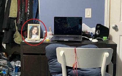 Phùng Ngọc Huy rửa ảnh Mai Phương treo trong phòng ngủ, còn dặn dò gia đình thờ cúng chu đáo