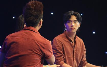 """Thuận Nguyễn khuyên nhủ Minh Dự, tiết lộ lí do """"thánh chửi"""" mãi chưa có bồ"""