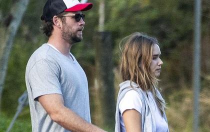 Mới 6 tháng sau khi ly hôn Miley Cyrus, Liam Hemsworth giờ đã đưa bạn gái mới kém 8 tuổi ra mắt gia đình