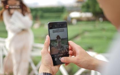 Đánh giá camera Galaxy M51: Thừa hưởng cụm camera chất lượng từ Galaxy A71