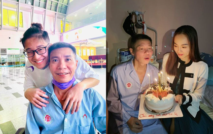 Ngưỡng mộ mối quan hệ hậu ly hôn của MC Thảo Vân và nghệ sĩ Công Lý, chi tiết về vợ mới kém 15 tuổi càng đặc biệt!
